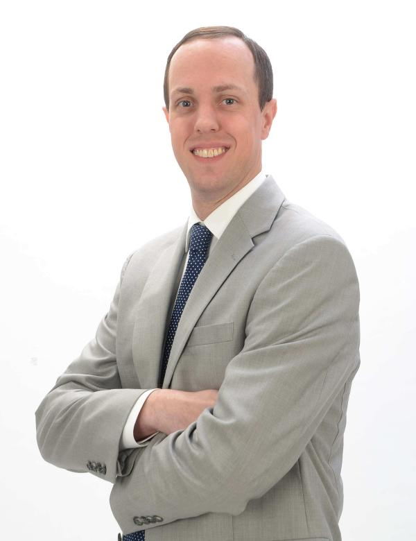 G. Christopher Jones, Jr.